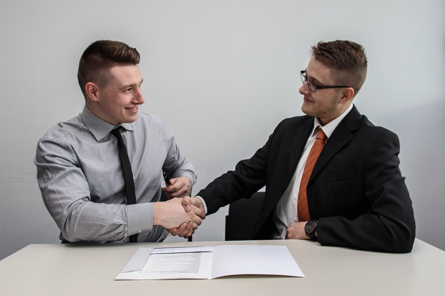 Who Is The Conveyancer?